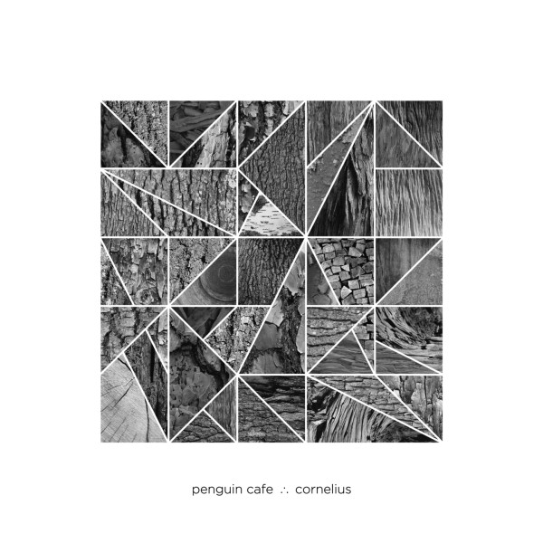 PENGUIN CAFE + CORNELIUS | Umbrella EP (Erased Tapes) – CD
