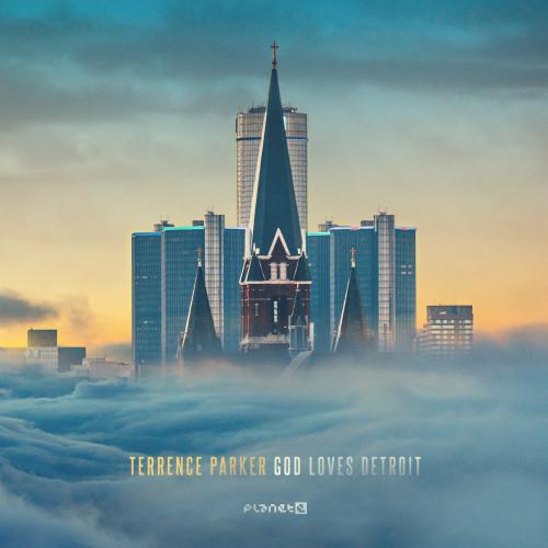 TERRENCE PARKER | GOD Loves Detroit (Planet E) - 2xLP