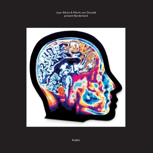 JUAN ATKINS & MORITZ VON OSWALD | Angles (Tresor) - EP