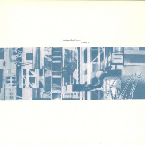 BANDHAGENS MUSIKFORENING | Protokoll A (Northern Electronics) - LP