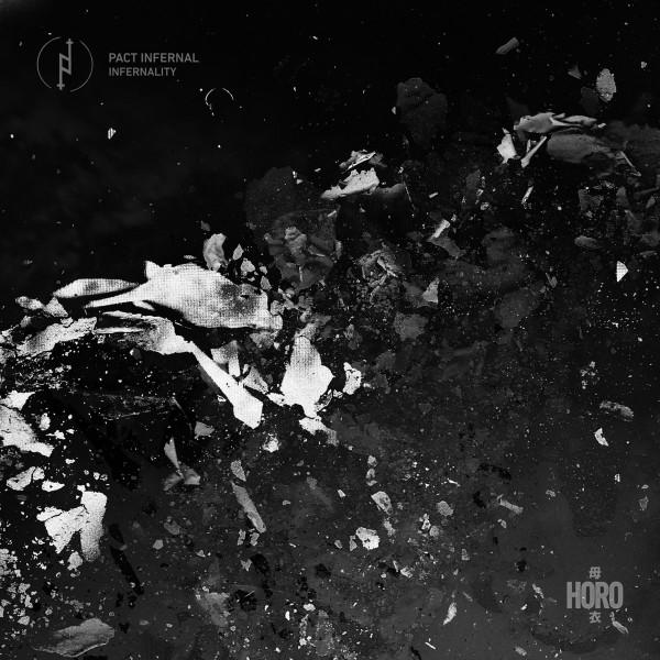 PACT INFERNAL | Infernality (Horo) – 2xLP