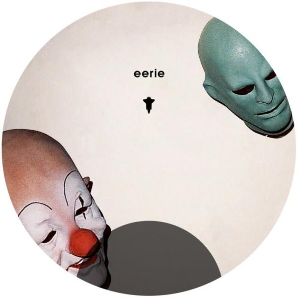MICHAŁ WOLSKI   Caleidoscope EP (Eerie)