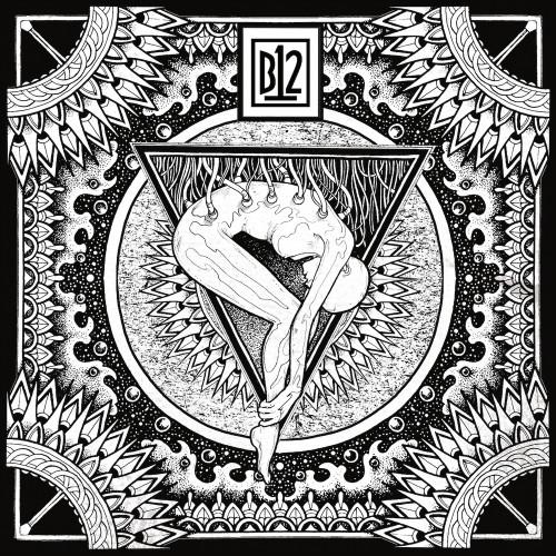 B12 | Electro-Soma II (Warp Records) - 2xLP