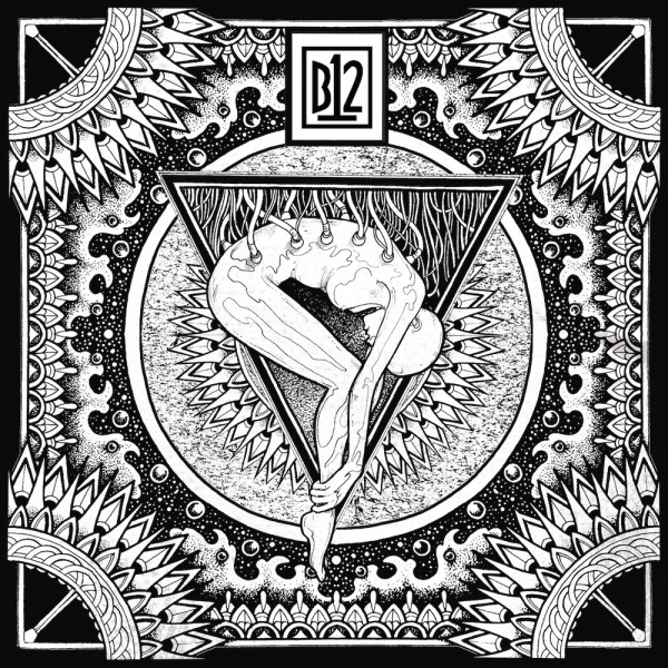 B12 | Electro-Soma II (Warp Records) – 2xLP