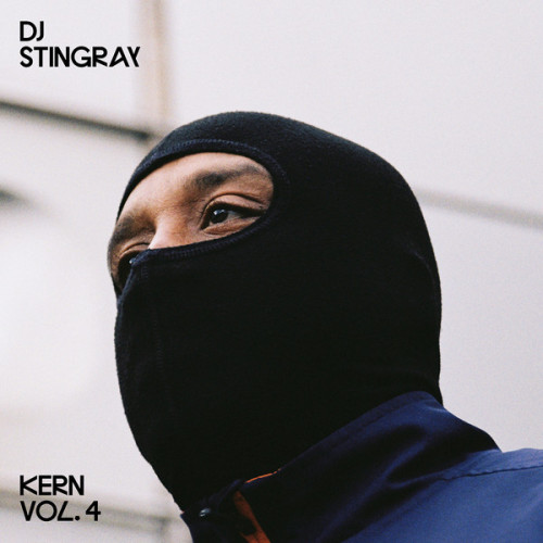 VARIOUS ARTISTS | Kern Vol.4 Mixed by Dj Stingray (Tresor) - CD/LP