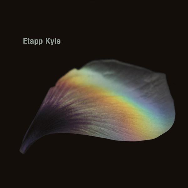 ETAPP KYLE   Alpha  (Ostgut Ton) – EP