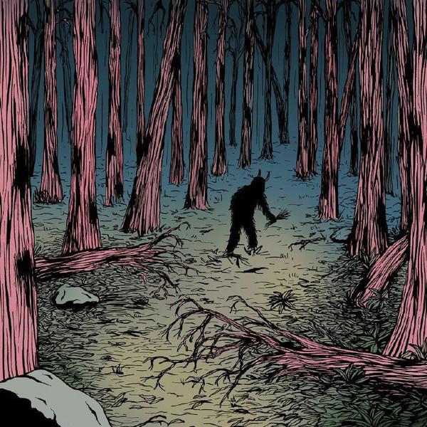 WANDERWELLE | Lost In A Sea Of Trees (Silent Season) – 2xLP