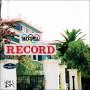 CRYS COLE & OREN AMBARCHI | Hotel Record (Black Truffle) - 2xLP
