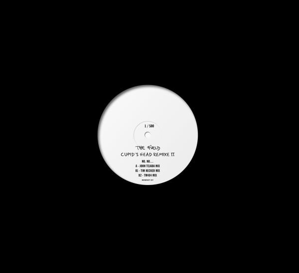 THE FIELD | Cupid's Head Remixe II (Kompakt) – EP
