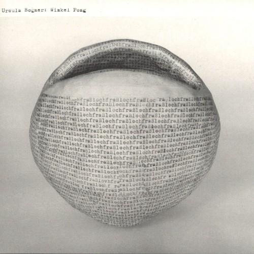 URSULA BOGNER | Winkel Pong (Faitiche) - EP