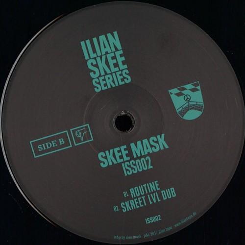 SKEE MASK | Iss002 (Ilian Tape) - EP