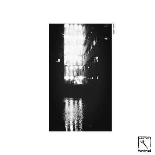 DEDEKIND CUT | American Zen (Hospital Productions) - 2xLP