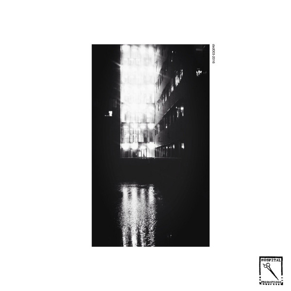 DEDEKIND CUT | American Zen (Hospital Productions) – 2xLP