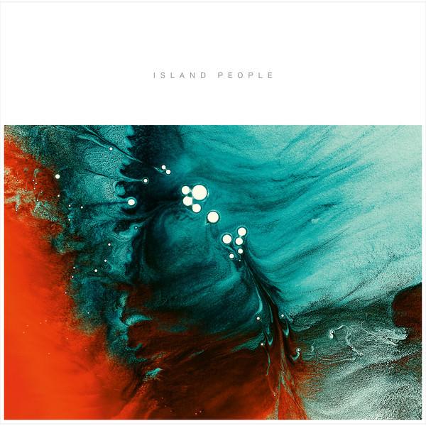 ISLAND PEOPLE | Island People (Raster-Media) – CD/LP