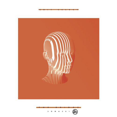 EDIT SELECT   The Bridge (Soma Quality Recordings) - EP