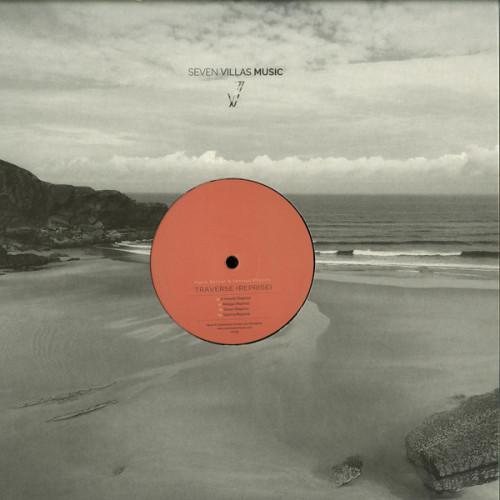PABLO BOLIVAR & SENSUAL PHYSICS | Traverse : reprise (Seven Villas) - EP