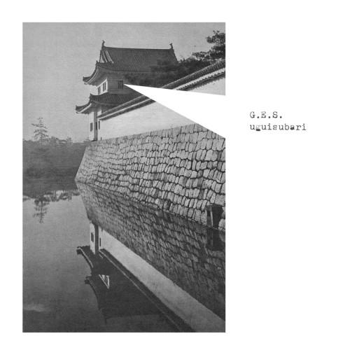 G.E.S | Uguisubari (Faitiche) - EP
