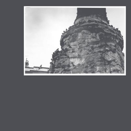 CHIHEI HATAKEYAMA | Mirage (Room40) - LP