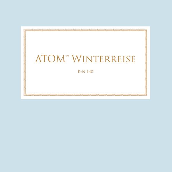 ATOM™ | Winterreise (Raster-Noton) – CD