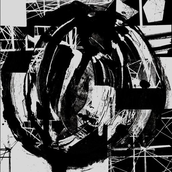 RADIUS   Obsolete Machines (echospace detroit) – 2xLP