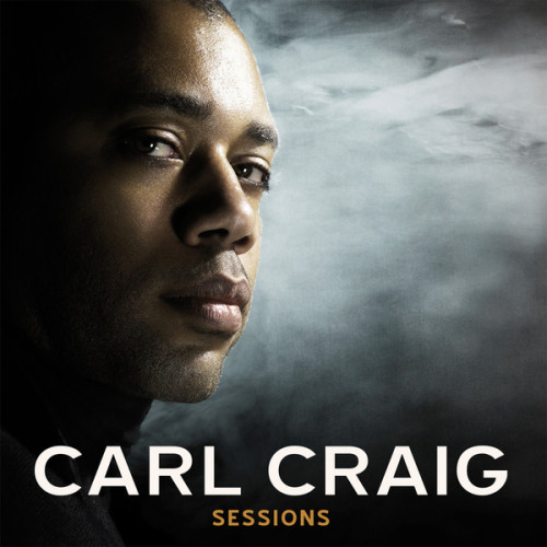 DJ-Kicks | CARL CRAIG : Sessions (!K7 Records) - 3xLP