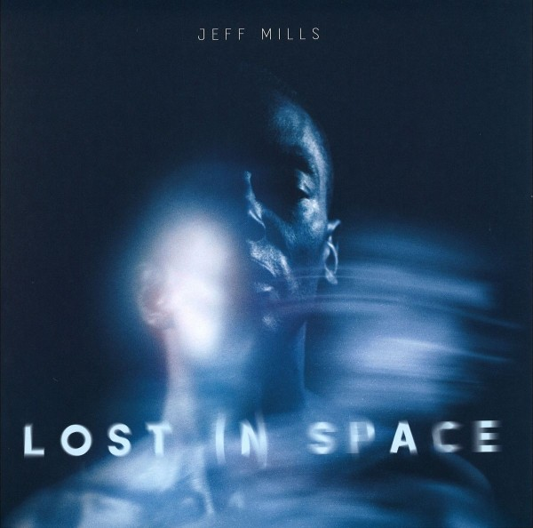 JEFF MILLS | Lost In Space (Axis) – EP