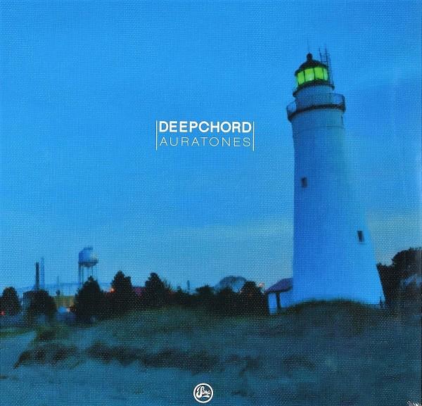 DEEPCHORD | Auratones (Soma Quality Recordings) – 2xLP