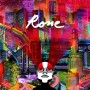 RONE | Mirapolis : Red Limited Edition (Infiné) - LP