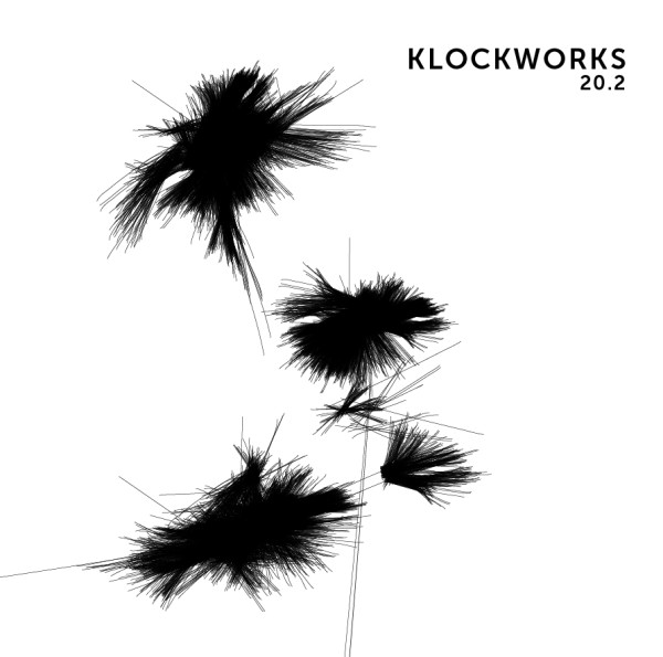 VARIOUS ARTISTS | Klockworks 20.2 – 2xLP