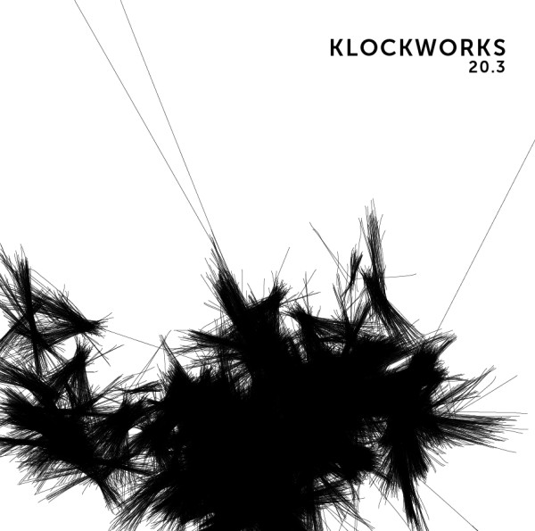 VARIOUS ARTISTS | Klockworks 20.3 – 2xLP
