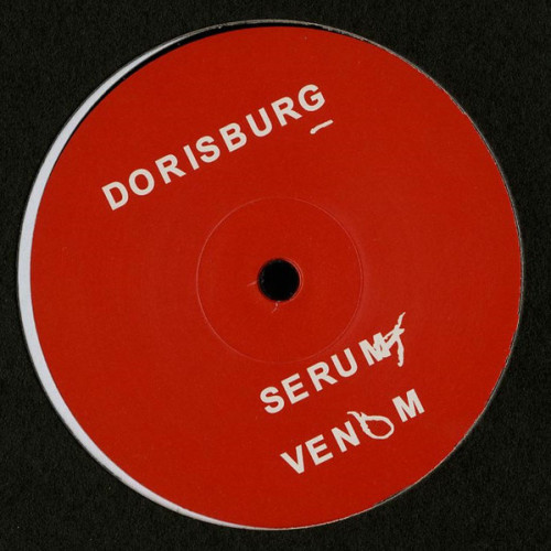 DORISBURG | Serum / Venom (Mountain Explosion Device) - EP