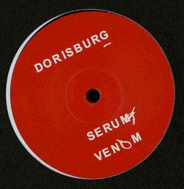 DORISBURG | Serum / Venom (Mountain Explosion Device) – EP
