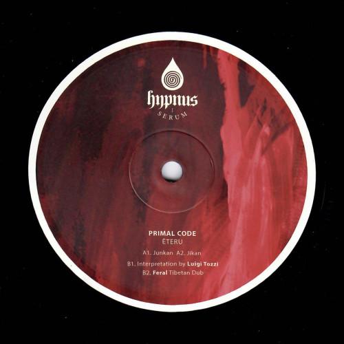 PRIMAL CODE | Ēteru (Hypnus Records) - EP