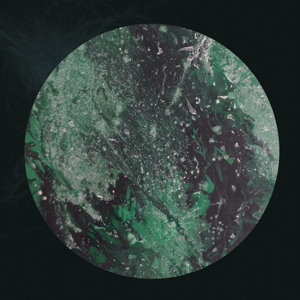 DEEPBASS | Gateway To Hyperspace EP (Informa Records)