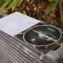 ASCENDANT | Particle Horizon (Synphaera Records) - CD