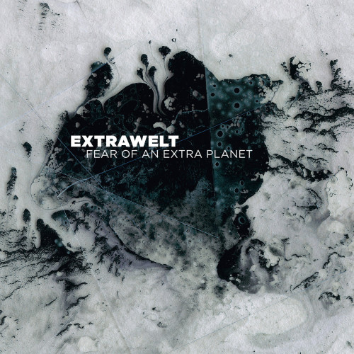 EXTRAWELT | Fear Of An Extra Planet (Cocon Recordings) - 3xLP