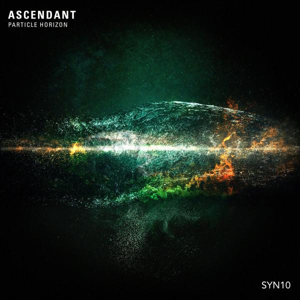 ASCENDANT | Particle Horizon (Synphaera Records) – CD