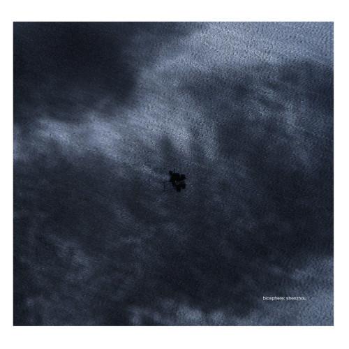 BIOSPHERE | Shenzhou (Biophon Records) - 2xCD/LP
