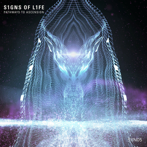 S1GNS OF LIFE | Pathways To Ascension (Synphaera Records) - CD