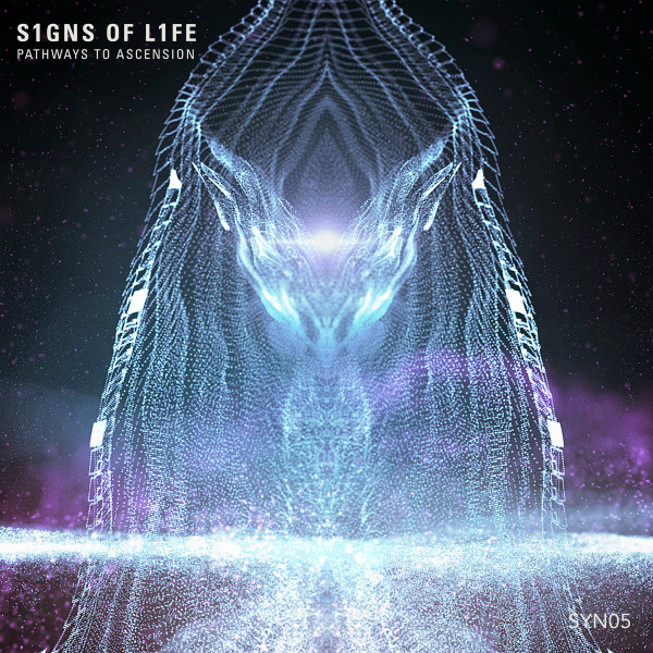 S1GNS OF LIFE | Pathways To Ascension (Synphaera Records) – CD