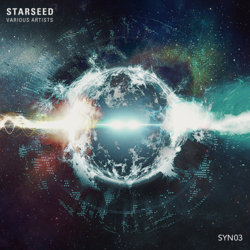 VARIOUS ARTISTS | Starseeds (Synphaera Records) - CD