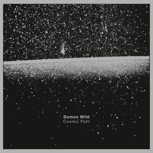 DAMON WILD | Cosmic Path (Infrastructure New York) - 2xLP
