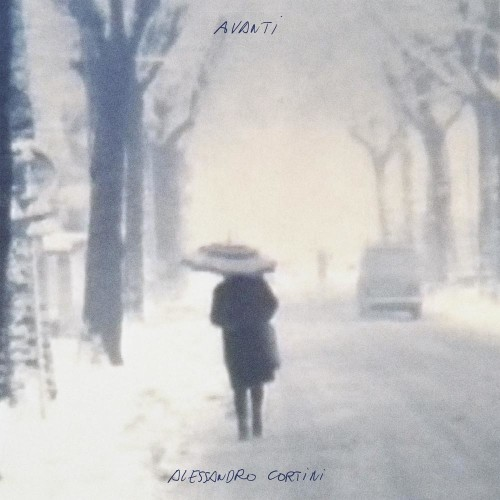 ALESSANDRO CORTINI | Avanti (The Point Of Departure Recording Company) - 2xLP