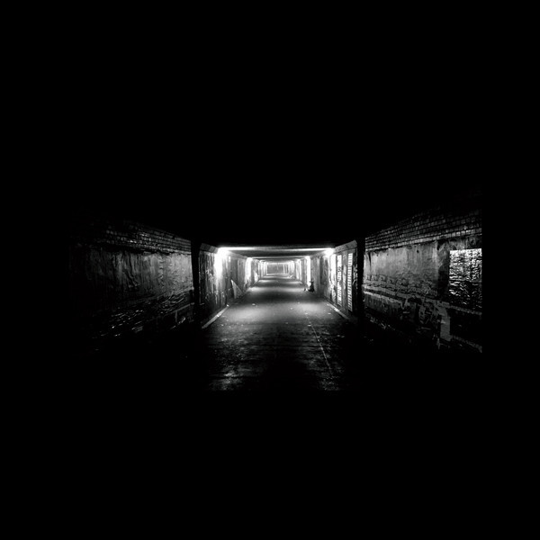 BLAZEJ MALINOWSKI | Inner Tension (TGP) – EP