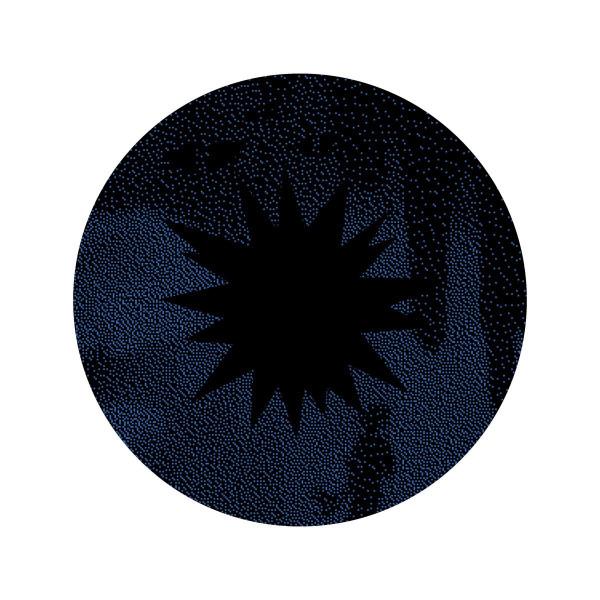 DORISBURG & EFRAIM KENT | Tecken (Tikita) – EP