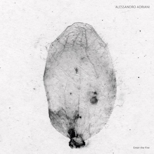 ALESSANDRO ADRIANI | Enter The Fire (Stroboscopic Artefacts) – EP