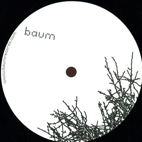 LEFTOVER | Der Kirschbaum EP (Baum Records)
