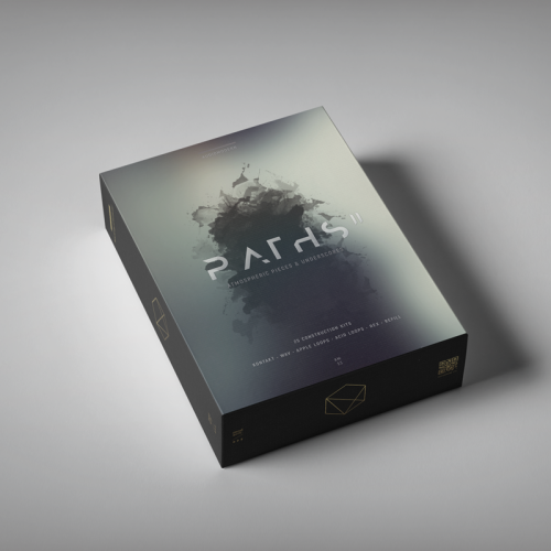 PATHS 2 | Kontakt Instrument & Sample Pack (Audiomodern)