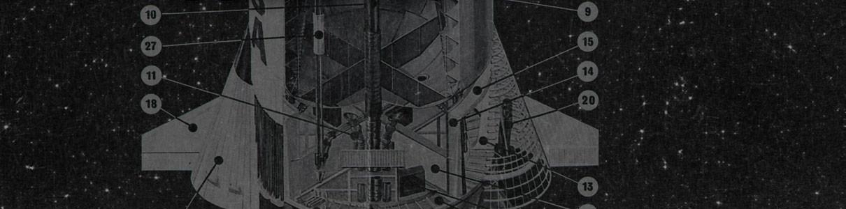 March 3. 2018 | Zeiss Planetarium Bochum | Ultimae Showcase