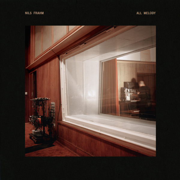 NILS FRAHM | All Melody (Erased Tapes) – CD/2xLP